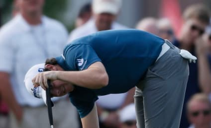 Rory McIlroy Quits Golf Tournament, Blames Sore Wisdom Tooth