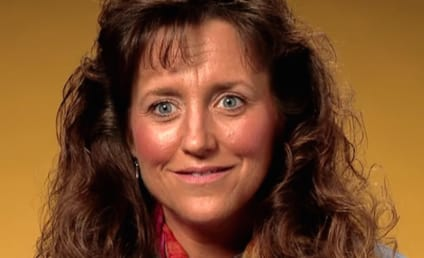 Michelle Duggar Soaks Up Praise on Mother's Day ... But Does She Deserve It?