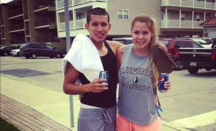 Kailyn Lowry: Javi Marroquin is Jealous, Controlling and Unsupportive!