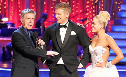 Sean Lowe on DWTS Elimination: Excited For Time With Catherine!