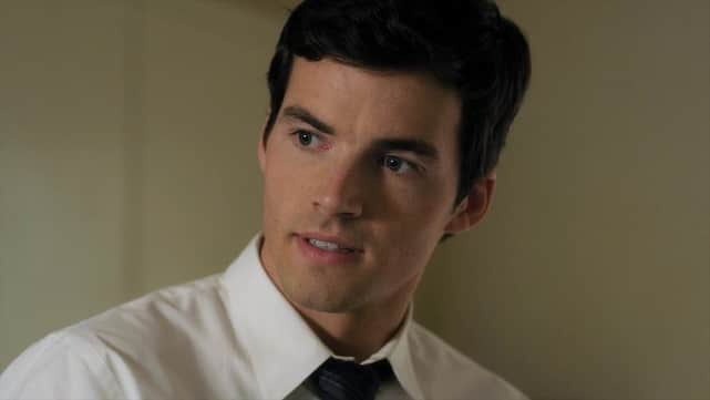 Ezra is a Stalker!