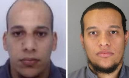 Said & Cherif Kouachi: Charlie Hebdo Gunmen Killed by Police, Several Hostages Freed in Paris Police Raids