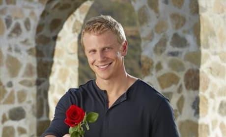 Sean Lowe The Bachelor Photo