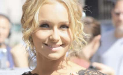 Love it or Shove it: Hayden Panettiere Fashion, Hair