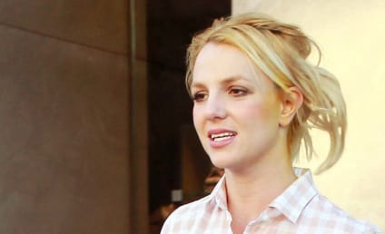 Britney Spears Dons Birthday Suit