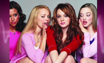 Tina Fey: Mean Girls Reunion is NOT Happening, People!