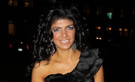 Teresa Giudice Image