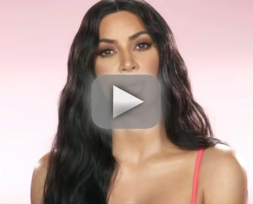 Kim kardashian returns to scene of that awful crime
