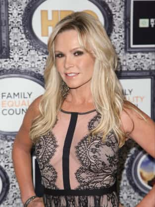 Tamra Barney Red Carpet Pic