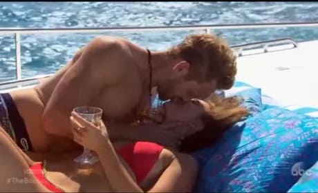 The Bachelor Trailer: Nick Viall Gets One Last Shot, Slap in the Face
