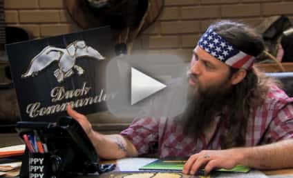 Duck Dynasty Season 6 Episode 5 Recap: It's All About the Brand