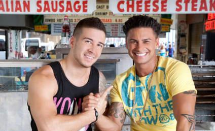 Jersey Shore Recap: Gym, Tan, Get Vinny Back!