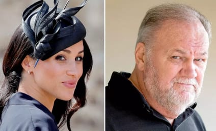 Thomas Markle: Filled with Love, Actual Joy Over Daughter's Pregnancy