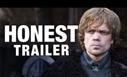 Game of Thrones Honest Trailer: So Much Incest!