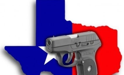 Texas Teachers With Guns? Rick Perry Expresses Support in CT Shooting Aftermath