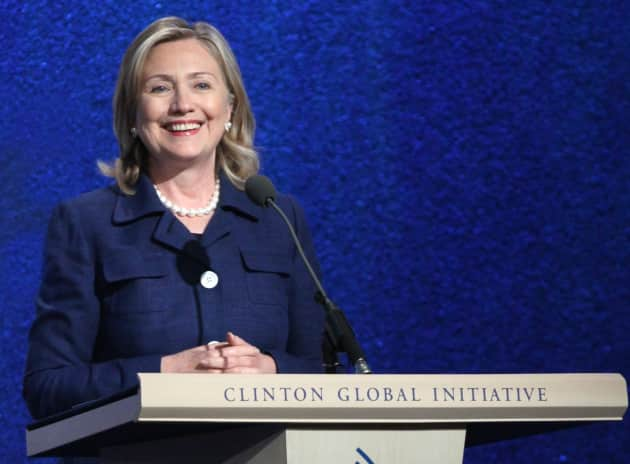 Hillary Clinton, Secretary of State