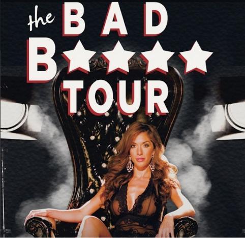 Farrah Abraham: Bad B-tch Tour