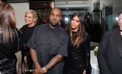 Kim Kardashian & Kanye West: Back Together & Better Than Ever?!