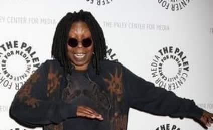 Whoopi Goldberg Makes No Apologies for Treatment of Michaele Salahi