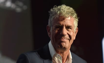 Anthony Bourdain: How Did His Mother Learn of His Suicide?