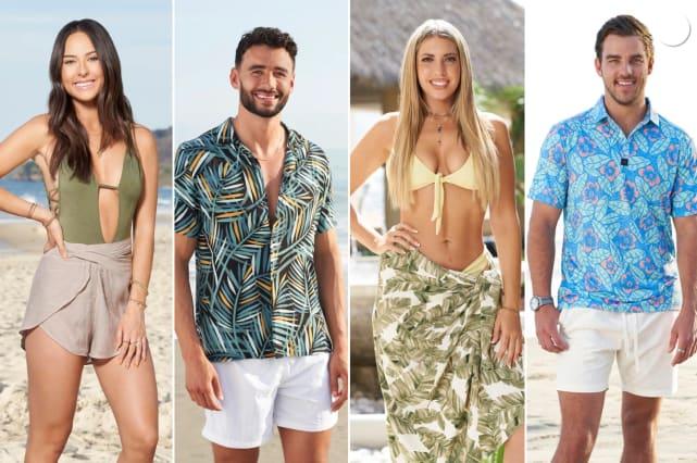 The Beachside Bachelors Are Back!