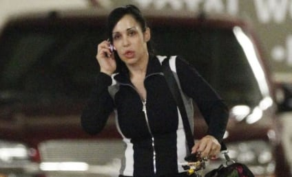 Octomom: Facing Foreclosure, Offered Help By Generous Porn Company