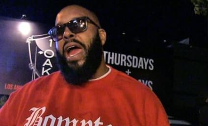 Suge Knight: Tupac Is Alive! Puff Daddy Is a B!tch!