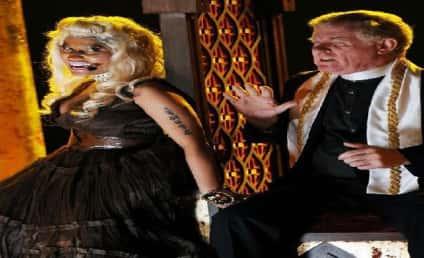 "Nicki Minaj Grammy Performance Deemed ""Vulgar"" By Catholic League"
