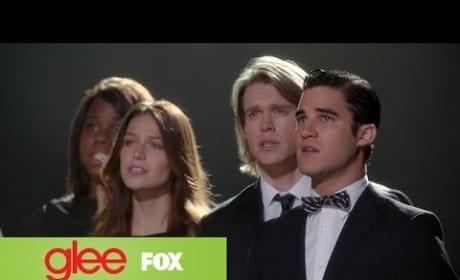 "Glee Cast - ""Seasons of Love"""