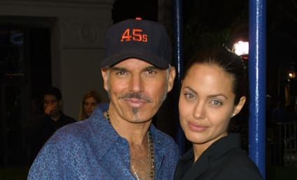 "Billy Bob Thornton Reveals ""Only Reason"" He Split With Angelina Jolie"