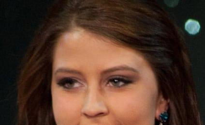 Tori Vance, Miss Teen Arizona, Busted For DUI