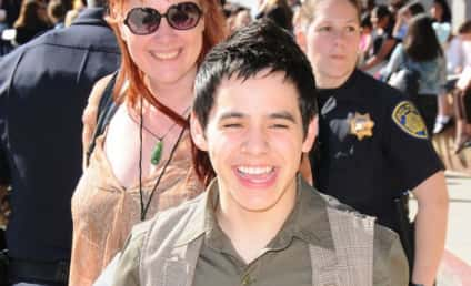 David Archuleta is Rooting for Andrew Garcia