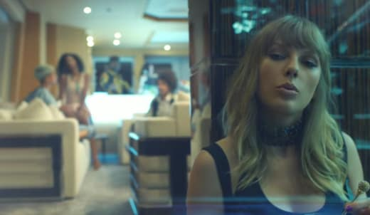 Taylor Swift Endgame Image