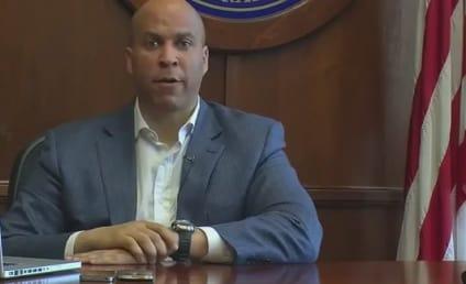 "Cory Booker Calls President Obama's Anti-Bain Ad Campaign ""Nauseating"""