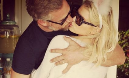 Jessica Simpson: Making Out Will TOTALLY Save Your Marriage