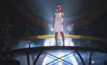 Academy of Country Music Awards Duets: Rihanna & Jennifer Nettles, Carrie Underwood & Steven Tyler