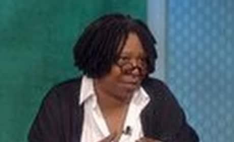 Whoopi Goldberg Defends Tracy Morgan