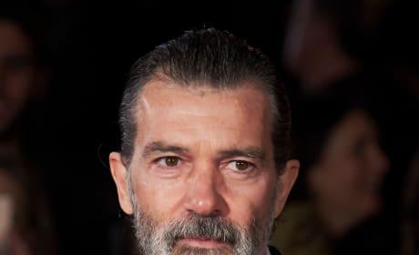 Antonio Banderas Pic