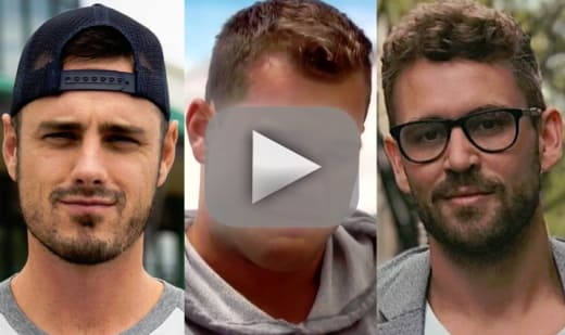 Nick viall and ben higgins colton underwood will hate being the