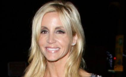 Camille Grammer Details Husband's Divorce Reaction: No Remorse...