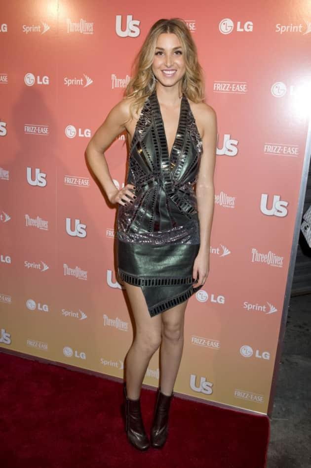 Whitney Port: VH1 Diva