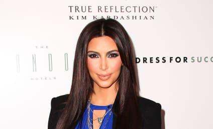 Kim Kardashian to Guest Star on New, Terrible Sitcom