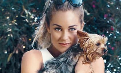 Lauren Conrad Hearts Dogs, Style
