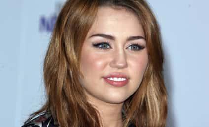 Joe Jonas Defends Racy Miley Cyrus Photos