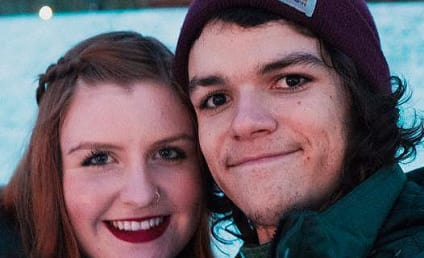 Isabel Rock and Jacob Roloff: ENGAGED!