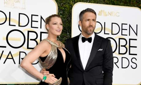 Golden Globes 2017: Fashion Hits, Misses & Everything in Between