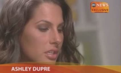 Ashley Dupre is an Escort, Not a Prostitute