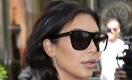 Kim Kardashian: Humiliated on Wedding Day