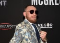 Conor McGregor Charged With Assault After Attacking UFC Bus
