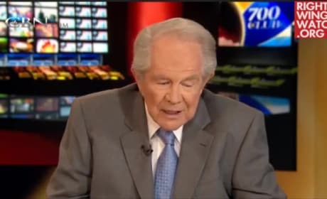 Pat Robertson on Illuminati